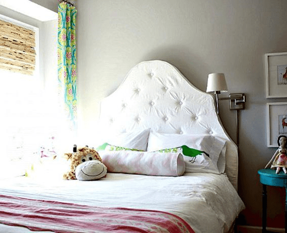 Unique Ideas for Your Toddler's Bedroom 4