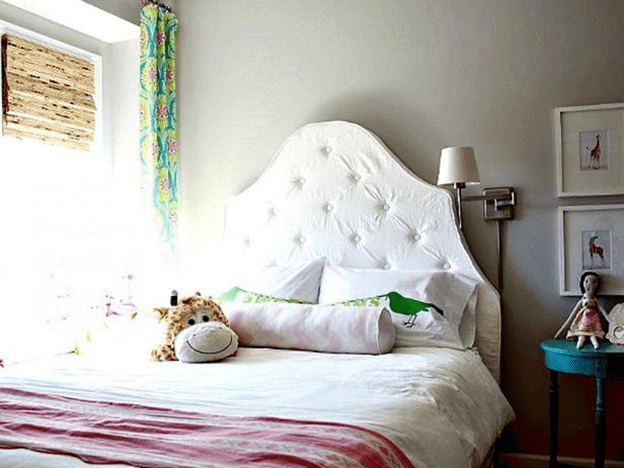 Unique Ideas for Your Toddler's Bedroom 2