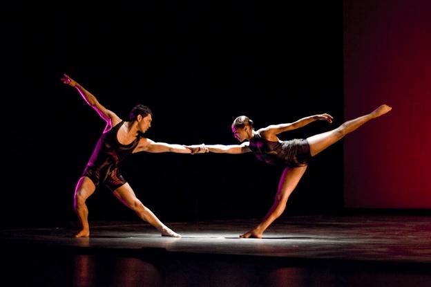 The Health Benefits of Dancing 2