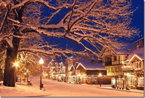 magical-christmas-town