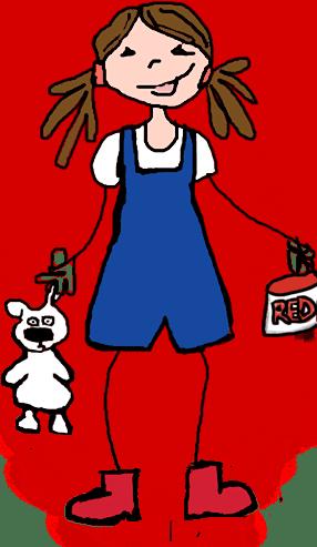 redpaint