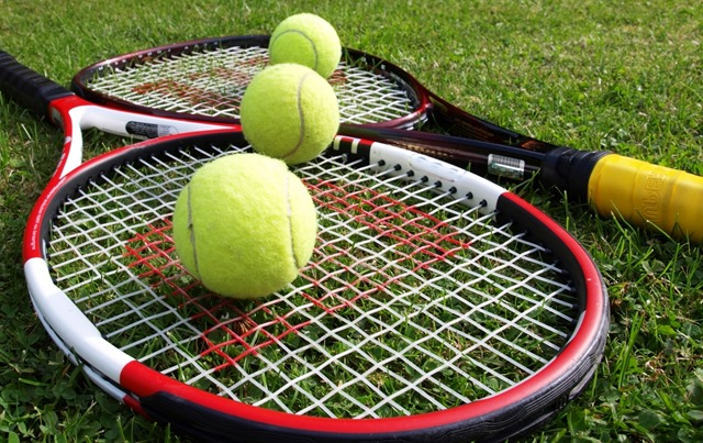 Tennis, get fit & maybe meet someone new 6