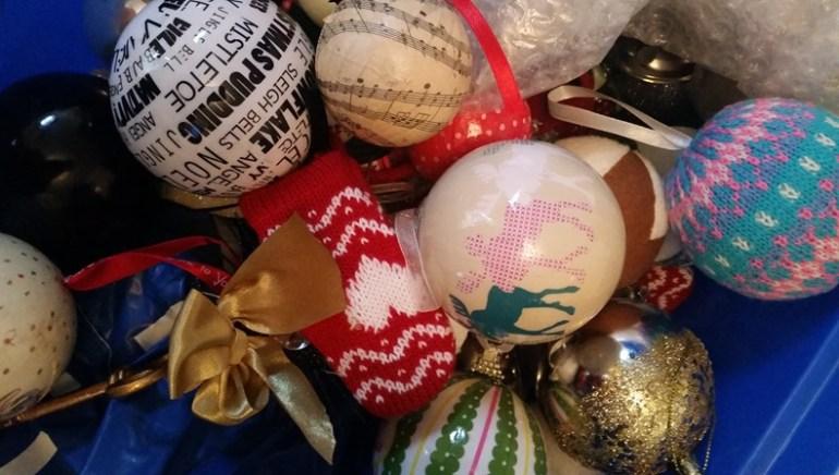 Oh Christmas Tree, Oh Christmas Tree…. 1
