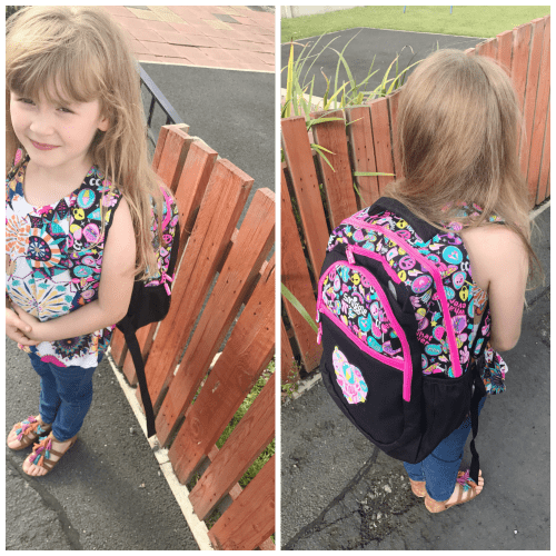 Back to School with Smiggle 1