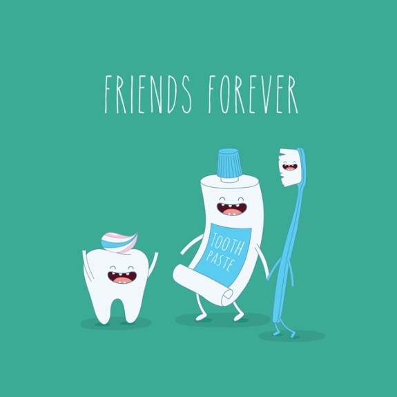I don't want to go! Tips on overcoming your fear of the dentist 12