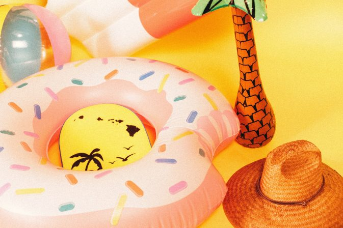 How to Create a Fantastic Summer on a Small Budget 1
