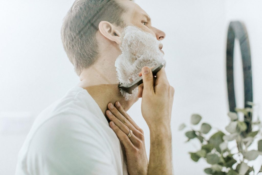 It's Not Just for Women - Laser Hair Removal for Men 2
