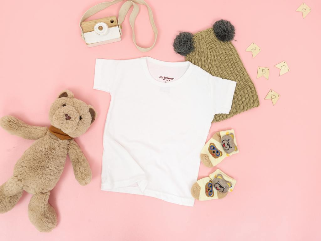 ethical baby clothes
