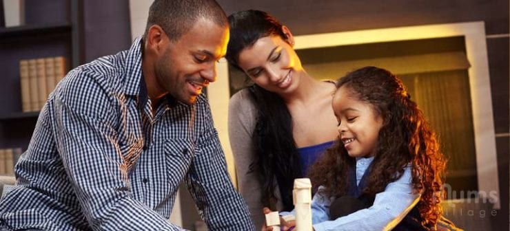 6 tips for a Happy Marriage in a Blended Family
