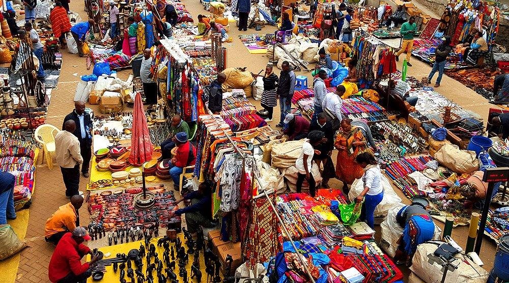 Image result for gikomba market