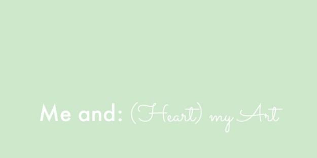 (Heart) my Art