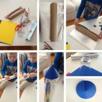 Make: Rocket Ship