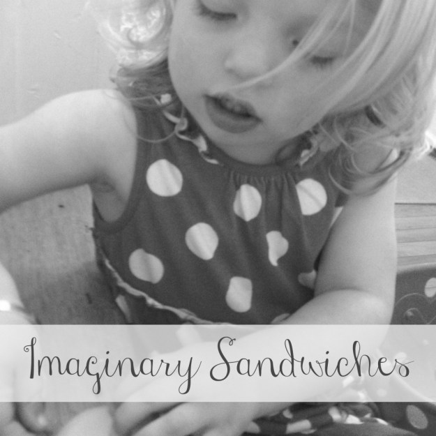 Imaginary Sandwiches