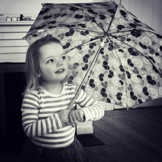 Alphabet Photography Project: U is for Umbrella