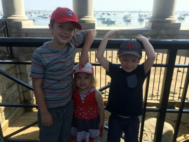 Plymouth Rock 3