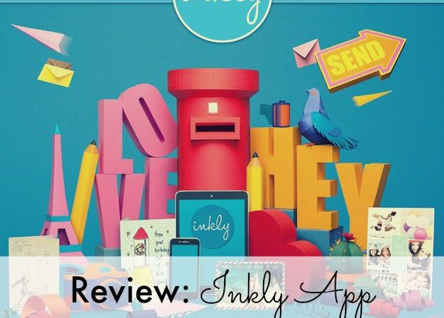 Review: Inkly App