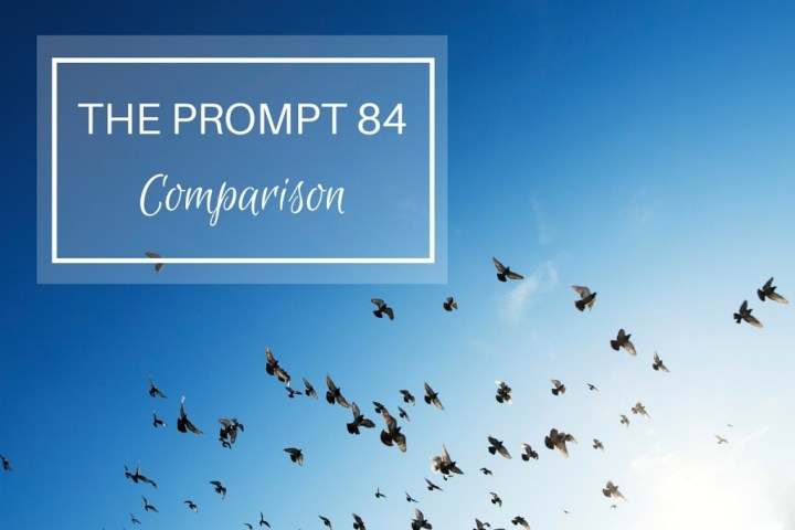 The Prompt 84
