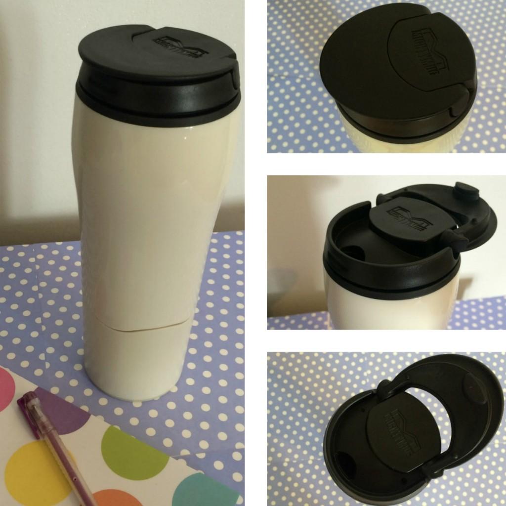 Mighty Mug 1
