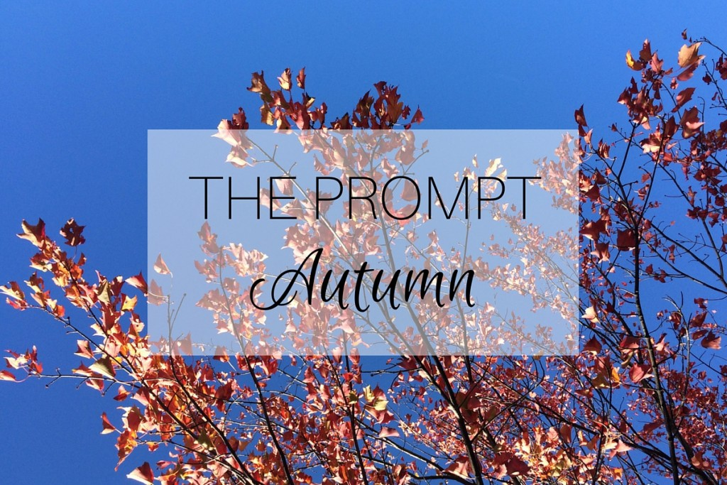 THE PROMPT 87