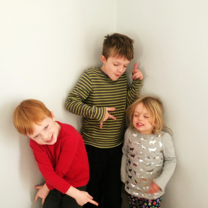 Siblings November 2