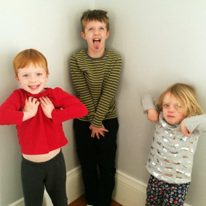Siblings November 6