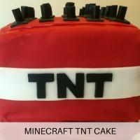 minecraft-tnt-cake