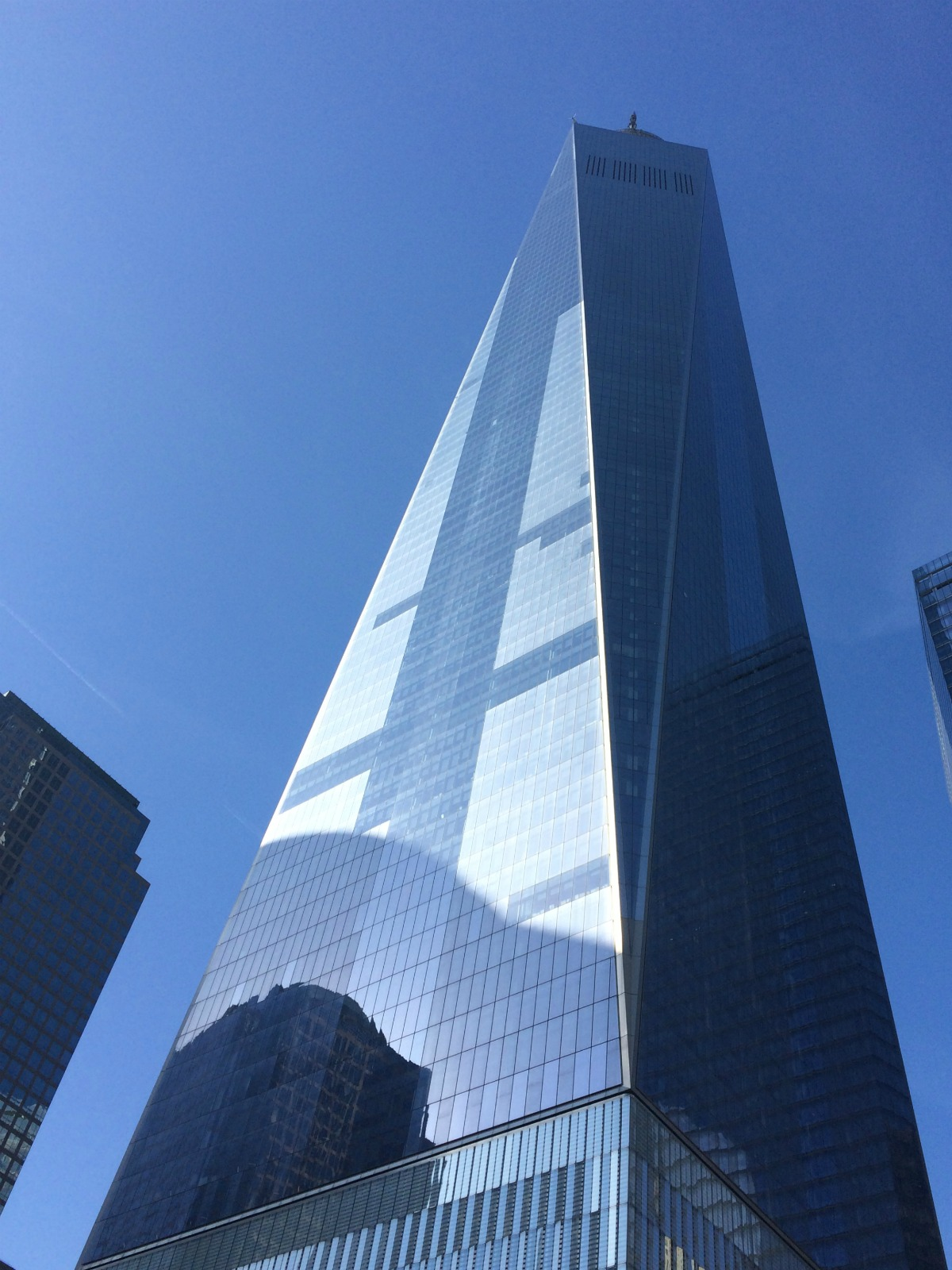 New York 15 - Freedom Tower