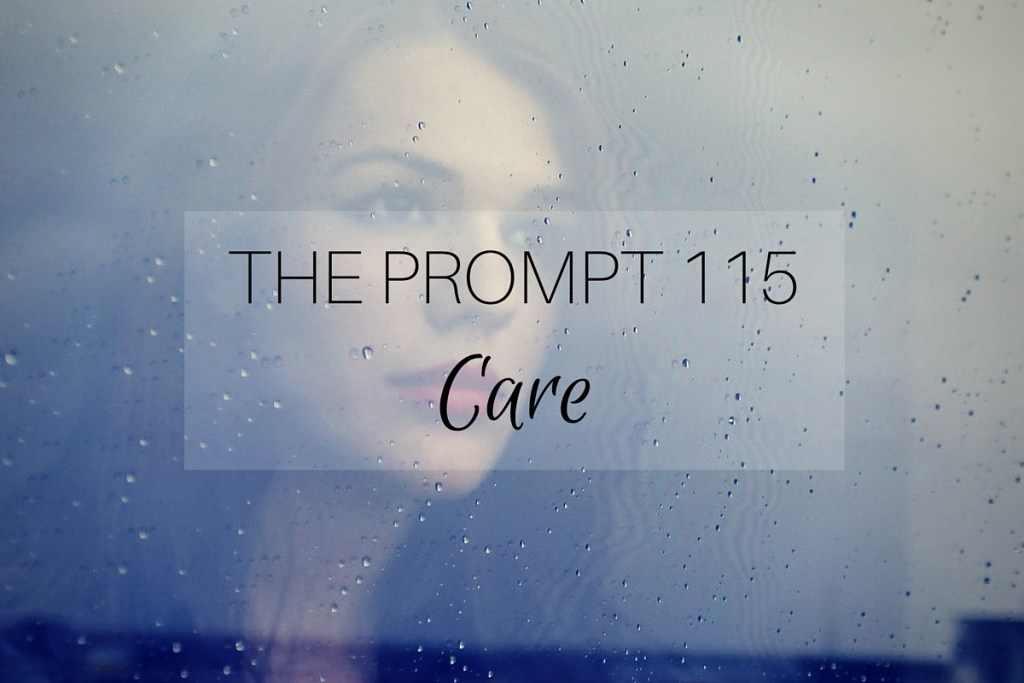 The Prompt 115: Care