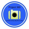 Project 365 Badge