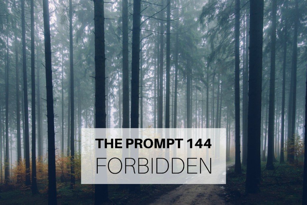 The Prompt 144: Forbidden