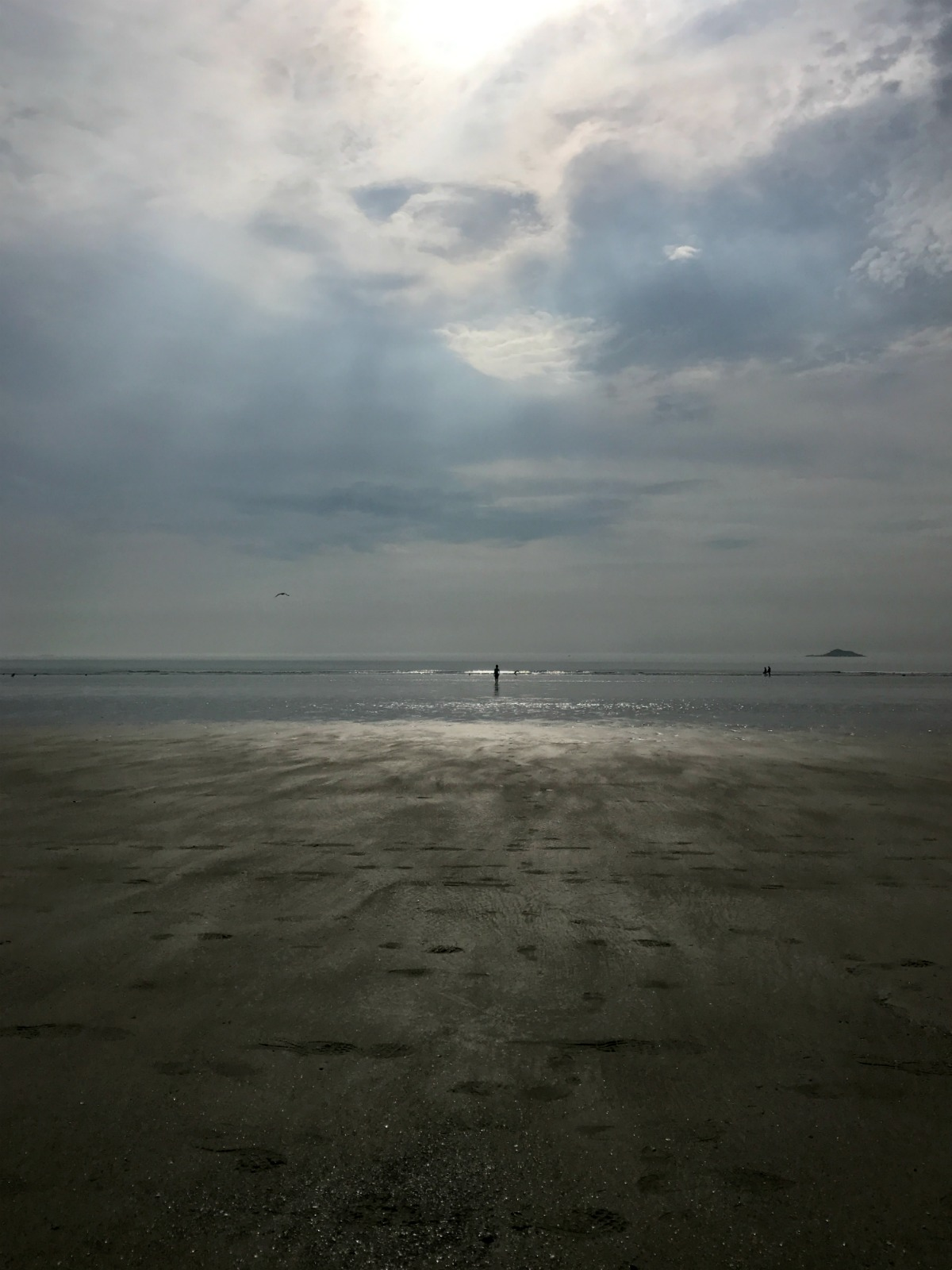 Snapshots from the beach 1