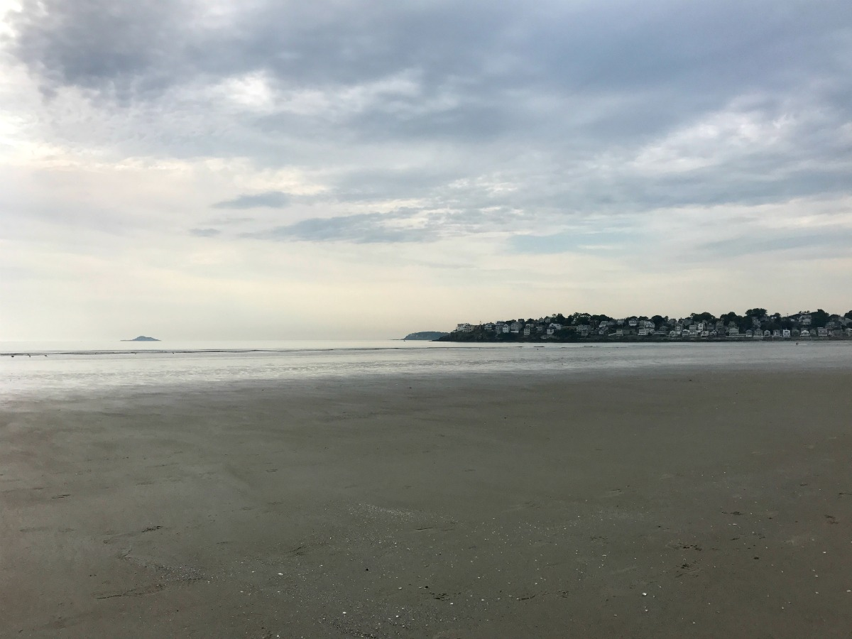 Snapshots from the beach 2