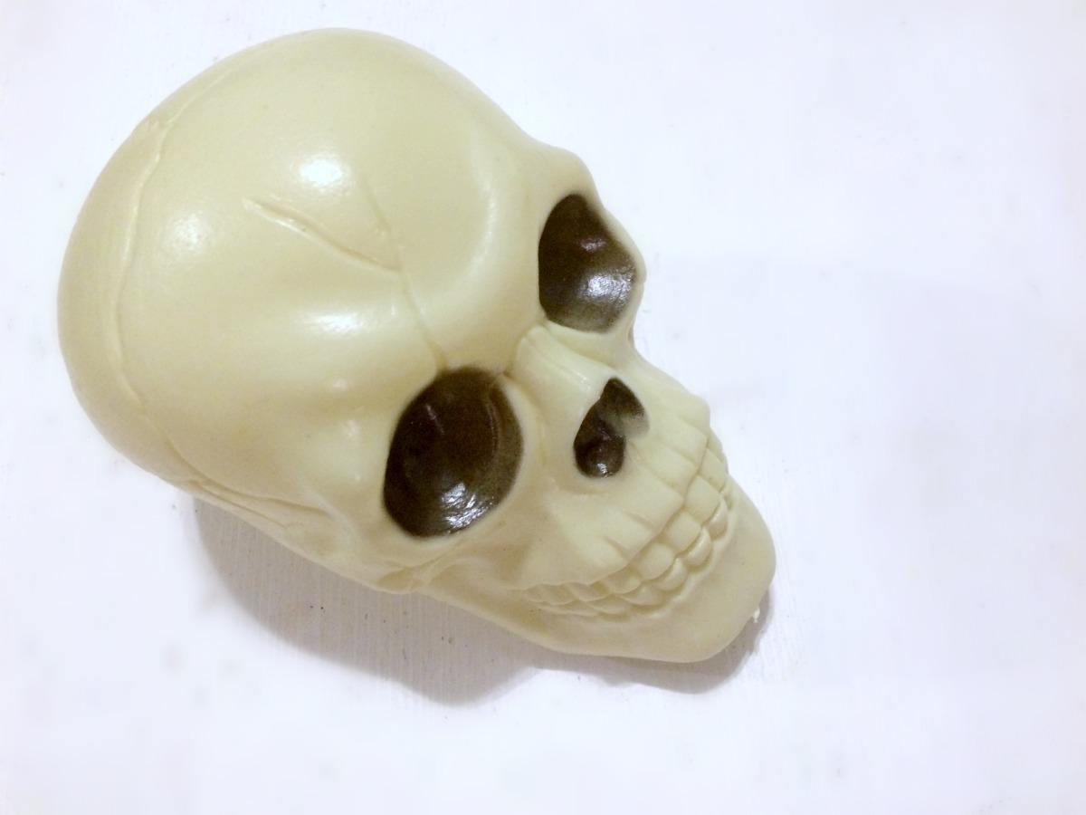 Skull Eyeball Pitch 1