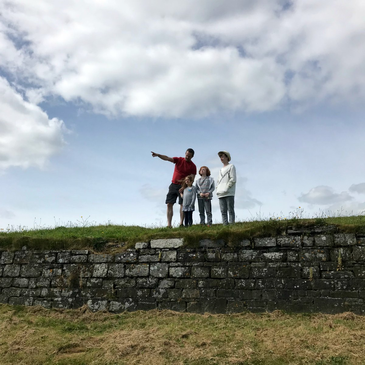 Snapshots from Charles Fort Kinsale 3