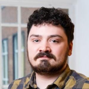 Profile picture of Ash Bebbington