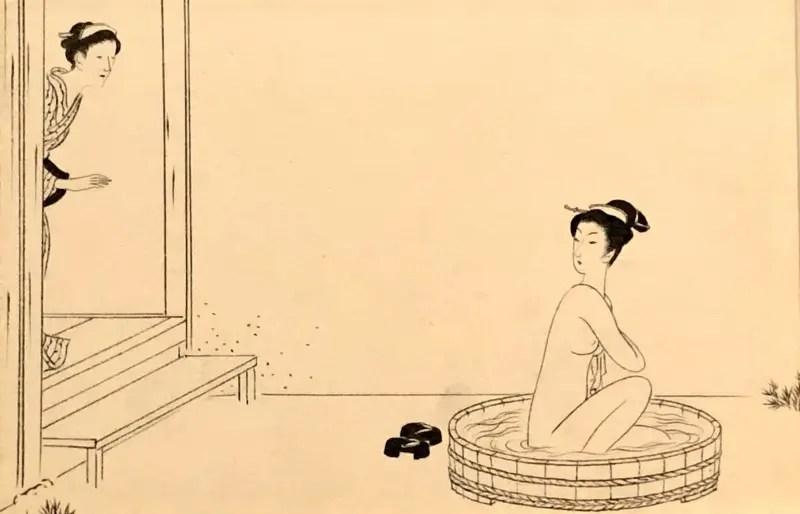 小村雪岱-邦枝完二-おせん-あやしい絵展