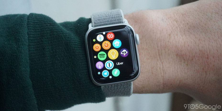 How to use Find My on Apple Watch to locate your children and family