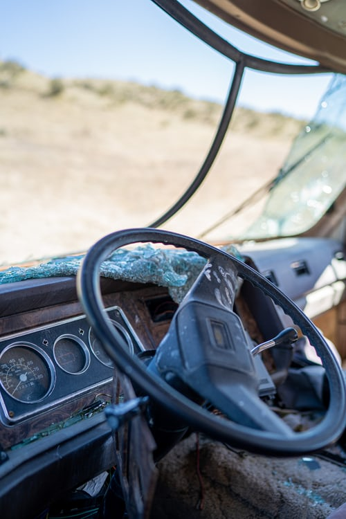6 Sure Ways to Protect Yourself From Road Accident
