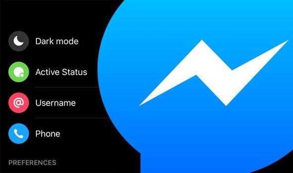 How to Activate Dark Mode in Facebook Messenger