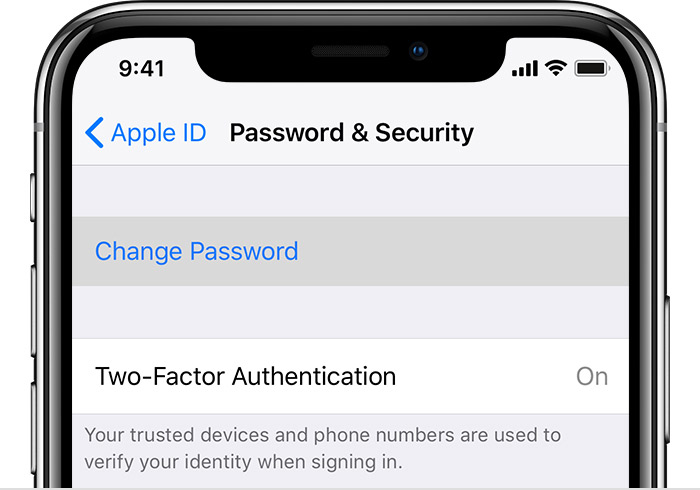 Follow These 5 Steps to Reset an iPhone Without the Password