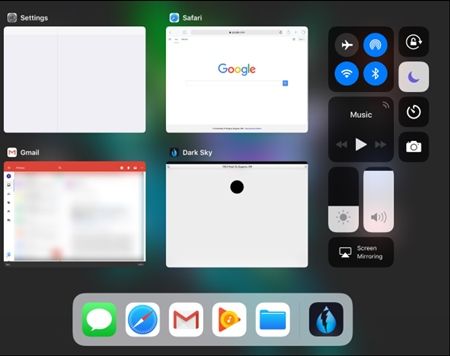 How to Use Multiple Apps at Once on Your iPad