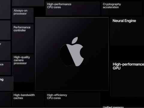 Skylake Led Apple to Switch to Its Own CPUs inside Macs - Former Intel Engineer