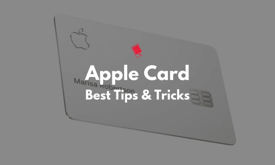 The Best Apple Card Tips and Tricks That You Should Know