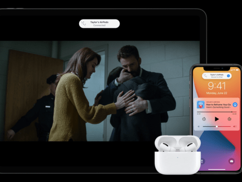 AirPods Gets New Automatic Switching, Spatial Audio Feature for AirPods Pro