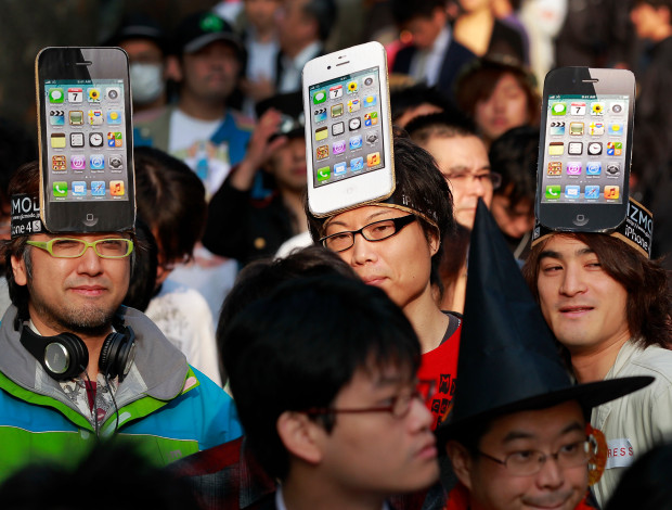 Apple Drops Trade-In Values of Older iPhones as iPhone 12 Launch Nears