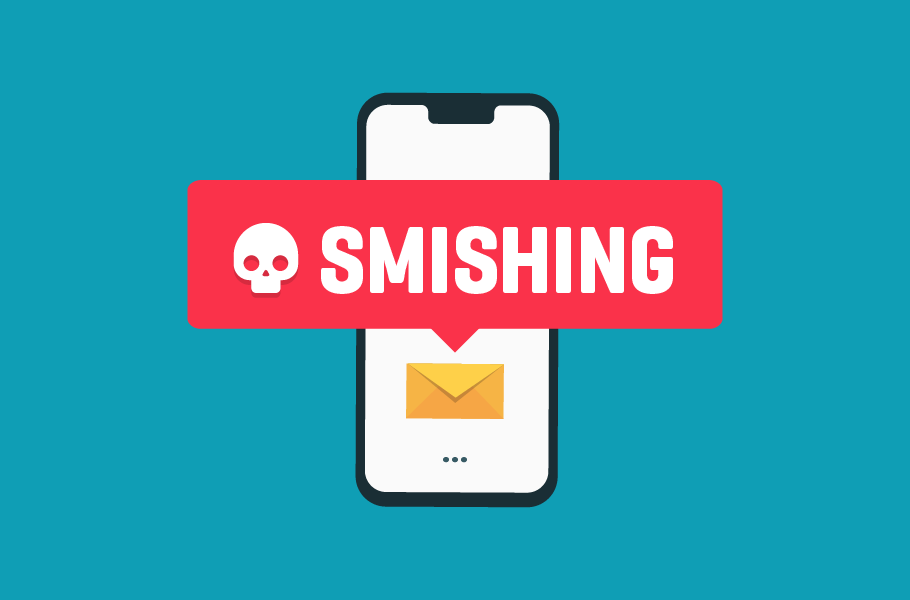 What Is Smishing, and How Do You Protect Yourself?