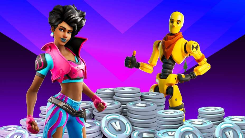 Epic confirms Fortnite's new season won't be on iPhone, iPad, or Mac