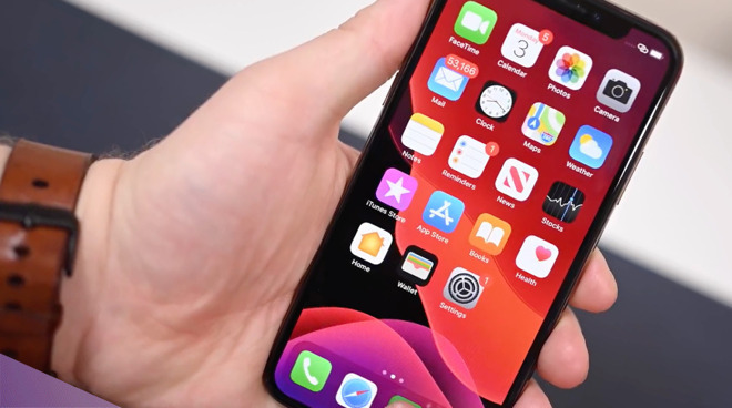 Apple Stops Signing iOS 13.6 Following Release of iOS 13.6.1