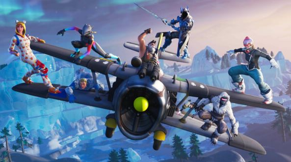 Epic Games CEO Says Lawsuit Against Apple is About 'Basic Freedoms of Consumers'