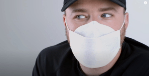 Apple's Face Mask Offers a Unique Unboxing Experience, Superior Quality and Comfort (Video)